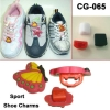 shoe charm,shoe lace charm,shoe lace decoration
