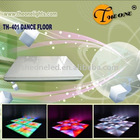LED Dance Floor , Led Stage Floor TH-401