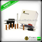 2012 Hottest Healthy New E-cig Ego,Changeable Atomizer