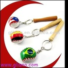 Sport Ball key ring