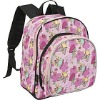 wholesale school backpack handmade