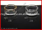 Hot Sale Round Glass Ashtray RXMY021