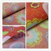PEVA, EVA, TPE Coated Fabric for Kids Sanitary