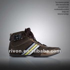 Lastest new and high fashion swede-leather leather shoe