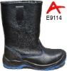 Dual PU and Rubber Working Boots / E9114