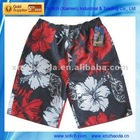 1008C Fashion men's beach shorts board shorts boxer shorts
