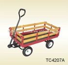 garden cart/garden tools and equipment