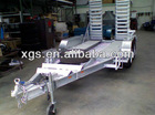 excavator trailer made in China
