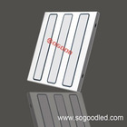 60*60 cm led Grille Lamps
