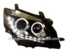 2012 CAMRY LED HEAD LMAP