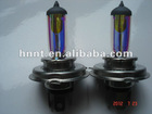 Pink Color Xenon Halogen Bulbs