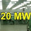 PV module prodction line( Product capacity 20MW per year)