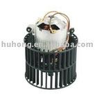 OPEL VECTRA blower motor