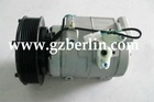 10S17C auto ac compressor for CARTER EXCAVATOR