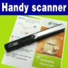 A4 Color Portable Handy Scanner
