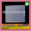 metal grease filter,cooker hood filter,filter,range hood filter