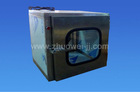 Stainless steel construction Pass Box