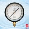 DX oil pressure gauge