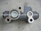 Komatsu parts valve 195-13-16100