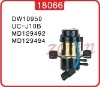 Electronic Fuel Pump 18066