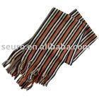 acrylic scarf