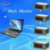 Network Multi-Cold Storage Monitor Control System