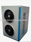 refrigerated air dryer,compressed air dryer,air dryer,CE,11.5m3/min air dryer with plate heat exchanger