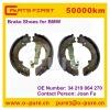 auto parts/ brake shoes/ truck parts