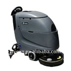 Automatic Floor Scrubber Dryer