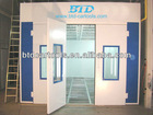 Spray Booth Use/Painting chamber/Spray Booth Price(bottom price for sale)