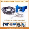 190W, 1/4hp, DC 12v/24v petrol pump,petrol pump machine,petrol pump fuel dispenser