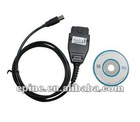 OBD Diagnostic Tool Scanner Cable Range Rover MKIII - All Comms