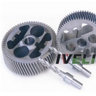 low noise small worm gears for wheelchair