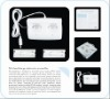 dual charge station for controller for wii
