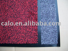 CL-3000A cotton cut pile sop mats