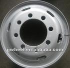 steel forklift wheel