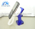 Acrylic security display stand for mobile