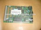 escalator PCB, Schindler PCB, M-F / PF 1.0 / ID Nr. 387600