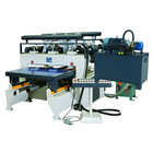 V Cut Machine