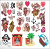 paper sticker PVC Sticker Vinyl Sticker Puffy Sticker Acrylic Stickers