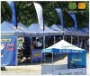 Foldable Advertising Tent 2011(hot sales)
