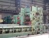 Steel rebar hot rolled production line