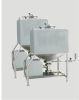 high shear emulsifier (high speed mixer)