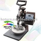 CE certification digital plate heat press machine
