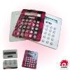 Pocket Notebook Shape Solar Calculator