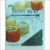 10sheetsX50bags Roasted Seaweed-silver (nori seaweed,yaki nori)