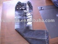 Children Skinny Jeans