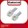 RJ11 to RJ11 cable Telephone/Broadband ADSL Modem Cable 7.5m