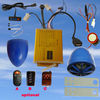 waterproof motorcycle mp3 audio system