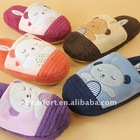 hot sale kid cute slipper